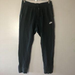 Nike Mens Skinny Jogger Large Tech Sweat Pants